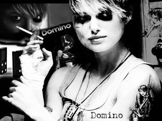 domino by Kaede6