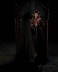 Lady Jolanda by Hexe2008