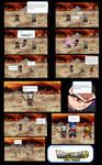 Dragon ball aberration Bonus Chapter pg 19 by riderthehedgehog