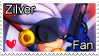 Zilver Stamp by Imajenationss