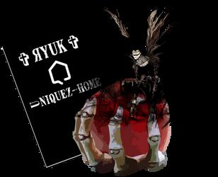 Ryuk sig by Chi-Mows