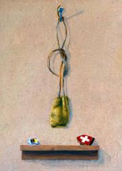 Tromp Loeil by lantairvlea