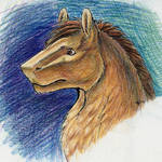 Raquinn in Pencil by lantairvlea