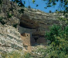 LV- Montezuma's Castle by lantairvlea