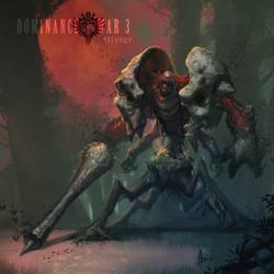 Dominance War - Warlord Hivier by nJoo