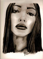 Ivy Levan Portrait by Jessica59874