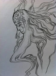 El ancestro purpura - The Purple Ancestor by Arcturus-90