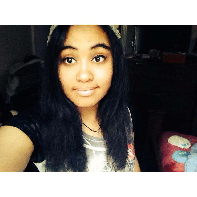 Lexiscreamer987's Profile Picture