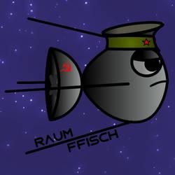Raumffisch by Retrobot0r-RbR