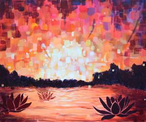 Onward by ArtistaRachel