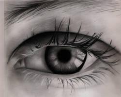 Eye by MaPaMe