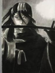 Byakuya Kuchiki by Divine-Grace-6-11