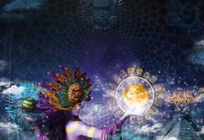 Spread - Mayan prophecy by Prestegui