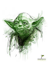 My the fourth be with you by Prestegui