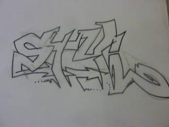 sketchy STYL by Sempai-Tem