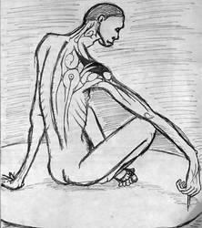 Work-a-Doodle by warpeddesire