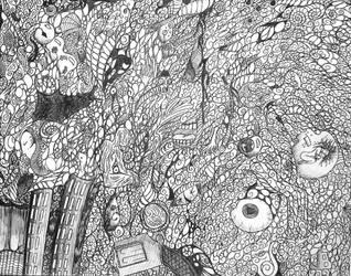 Lucid Art by warpeddesire