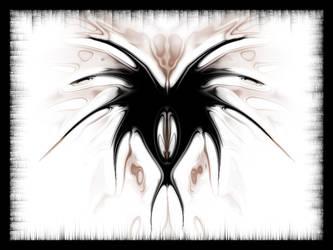 Dark Heart Pure Soul by warpeddesire