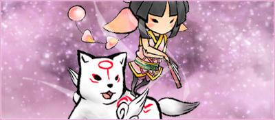 Kagu and Chibi team up by XKallenX