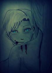 Vampire Heiderich? by heiderichalfons