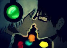 Last kiss....last night....Goodbye... by heiderichalfons