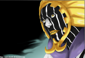 bleach 480 mayuri new look by marcolorde