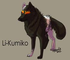 Li-Kumiko - Lz by fazzle