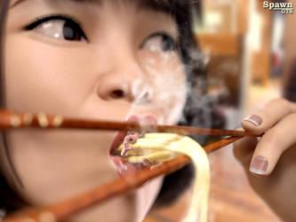 Chopsticks 2 by spawngts