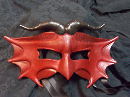 Large Dragon Mask by cwicseolfor
