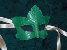 Foglia Mask by cwicseolfor