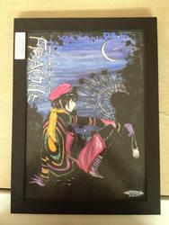 Crow by Lady-Platypus