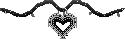 D: Heart Pendent by AngelicHellraiser