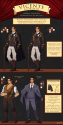 Vicente Reference by Alouisse-Ver
