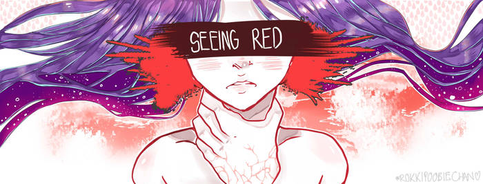 seeing RED by rosheruuu
