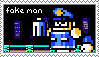 REQUEST: Fake Man (MM9) by Zero-Janitor
