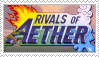 Rivals of Aether stamp by Zero-Janitor
