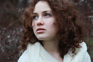 Anastasia by polyaray
