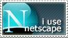 I use Netscape by Kurasii