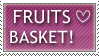 Fruits Basket by Kurasii
