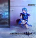 PGSM - Dark Sailor Mercury (Darkury) 6 by Ank-sama