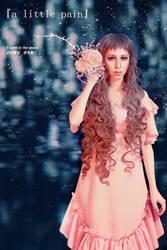 NANA - Layla Serizawa (Reira) pt 1/1 by Ank-sama