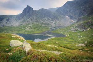 Rila mountains by agriskalnins