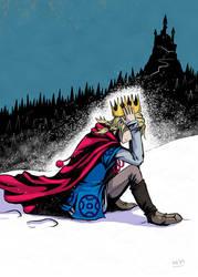 Forgotten Kingdom by darthmongoose