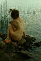 human body by cintre