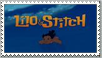 Lilo and Stitch Disney Stamp by Maleficent84