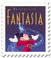 Fantasia Cover Stamp by Maleficent84