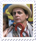 Doctor Who: Seventh Doctor Sta by Maleficent84