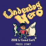 Underdog Hero Soundtrack by JEBurton