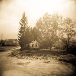 Old house by fotopauk