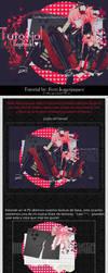 Tutorial PopRock by FerriHeiwajima